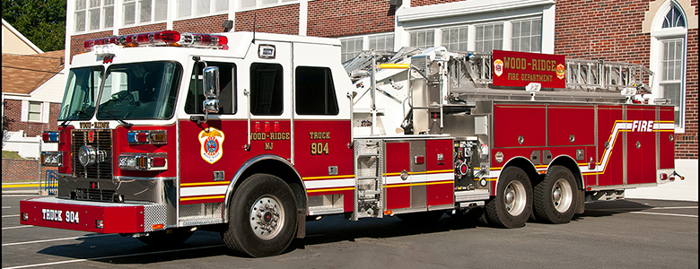 The Borough of Wood-Ridge, NJ - Fire Department